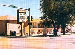Gold Star Motel